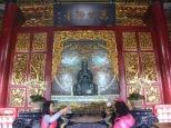 Offerings to Confucius