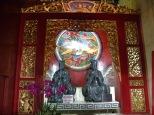 Shrine to Confucius