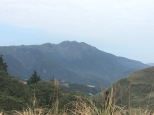 More surrounding mountains.
